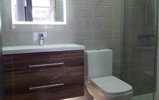 Verselec Building Solutions - Plumbers & Electricians Liverpool - Bathroom Fitout Waterloo