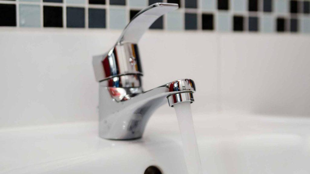 Verselec Plumbers Liverpool - Bathroom Fitouts - Bathroom Sink