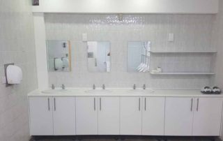 Verselec - Commercial Plumbers Liverpool - Bathroom Refurbishments