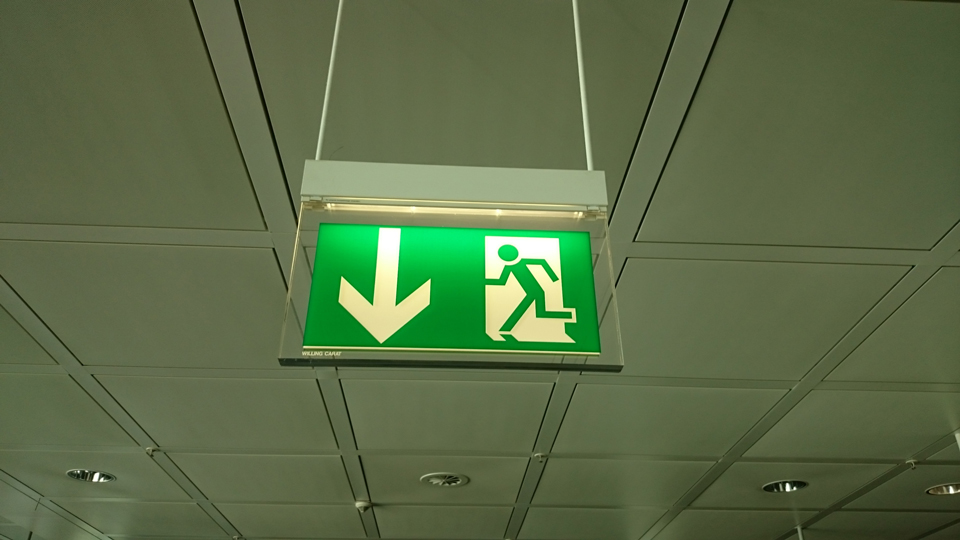 Verselec - Electricians Liverpool - Emergency Lighting - Commercial Electricians
