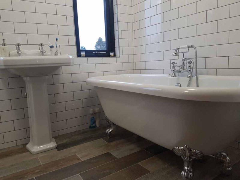 Verselec - Plumbers Liverpool - Bathroom Refurbishment Halewood, L26